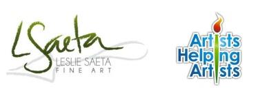 Leslie logo banner