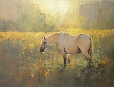 J.M. Brodrick, Morning Glory