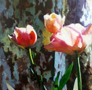 Winner, Cindy Avroch, Tulip Trio