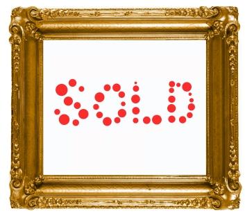 Sold Frame