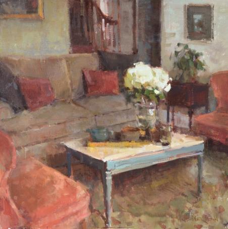 Anne Blair Brown, Welcome Home