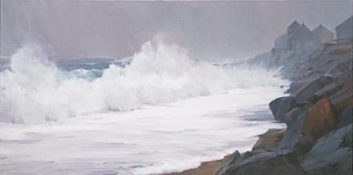 Karen Blackwood, Storms End