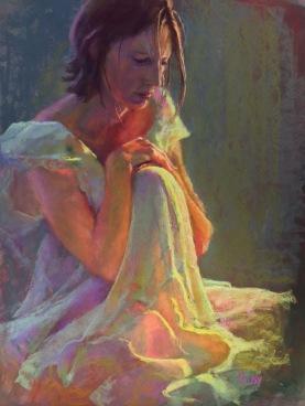 Barbara Berry, The Prayer