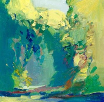 Chris Zambon, Inner Spring