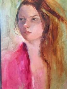 Anita Maher, Ashley