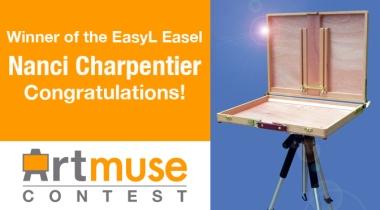 EaselL Winner Name