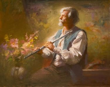 Charles Young Walls